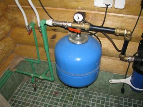 Как сделать скважину для воды своими руками
